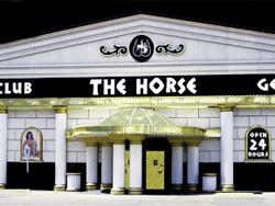 The Horse Gentlemen's Club - A Top Las Vegas Strip Club