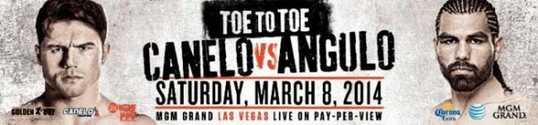Watch Canelo vs Anguilo Free at a Top Vegas Strip Club for Free