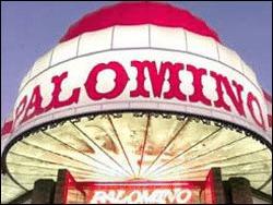 Palomino full nude strip club Las Vegas