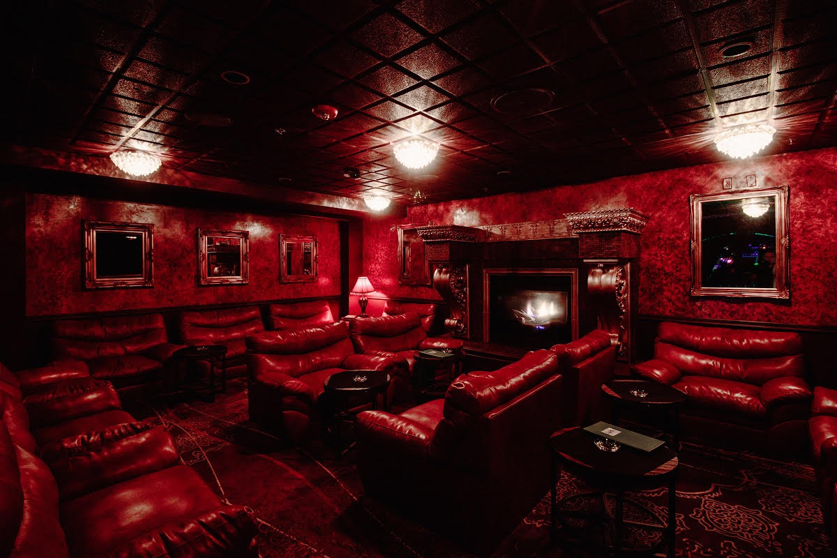 Review: Sophia's Gentlemen's Club Las Vegas