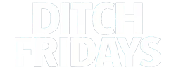 Ditch Fridays Logo