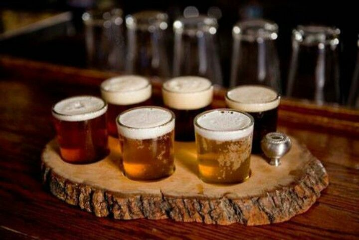 Club crawls are like a Beer sampler platter, but for nightclubs!