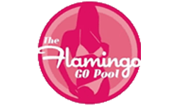Flamingo Go Pool