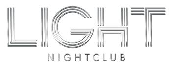 The LIght Vegas nightclub logo