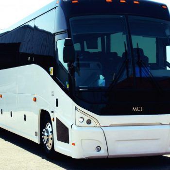 40 seat luxury party bus