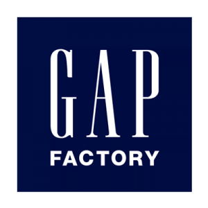 GAP factory outlet logo