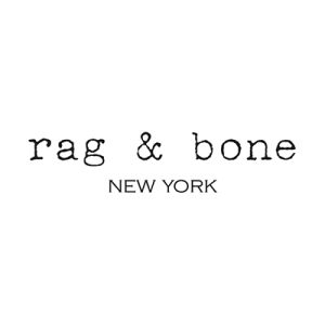 rag & bone factory outlet logo