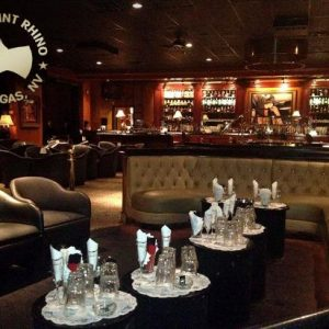 Spearmint Rhino interior shot