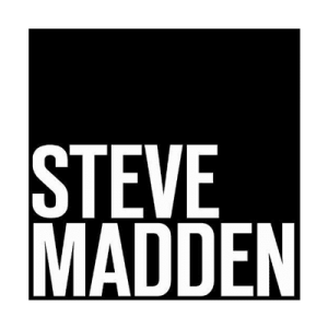 Steve Madden factory outlet logo