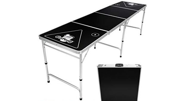 Rent a beer pong table for your Las Vegas bachelor party