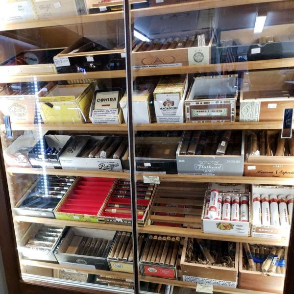 Liquor World Cigars