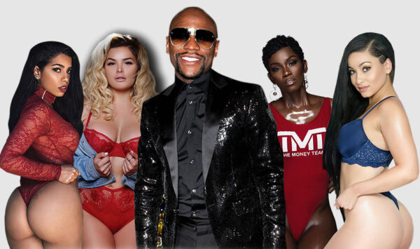 The Girl Collection is Floyd Mayweather's The Money Team (TMT) attempt at a Vegas strip club